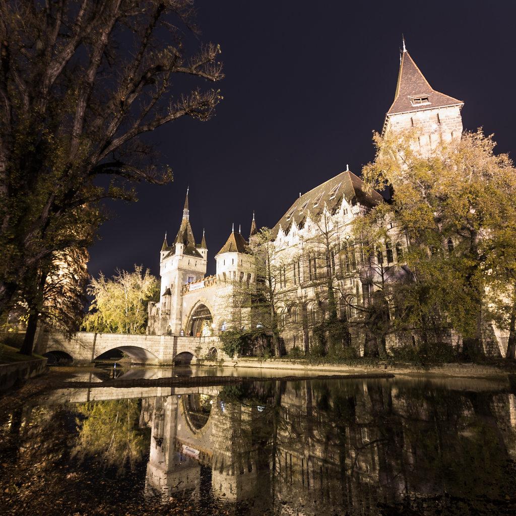 Epic castle